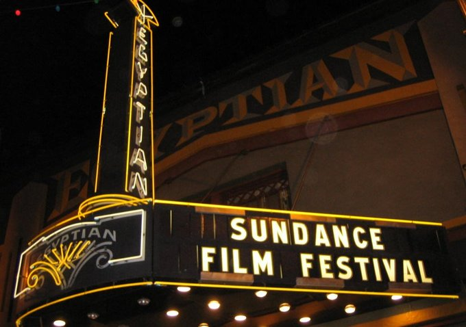 Sundance to help broaden horizons for regional filmmakers