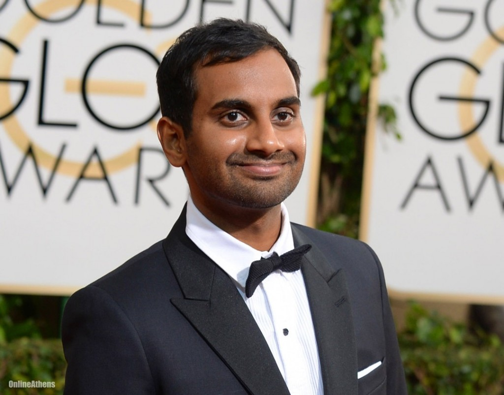 From 50 Shades of Grey to 4 Shades of Brown: This Year's Golden Globes