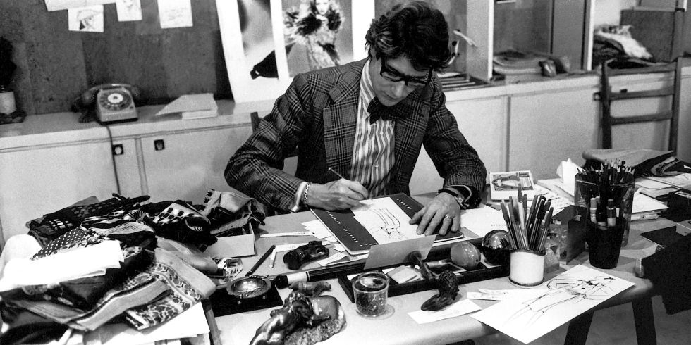 Yves Saint Laurent museums to open in Marrakech and Paris