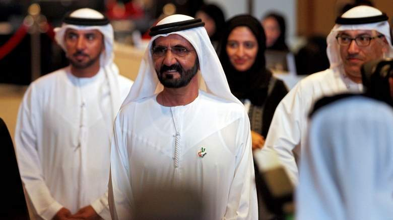 UAE gets happiness, tolerance ministers