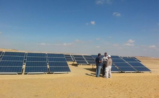 KarmSolar-Egypt-solar-power-renewable-energy