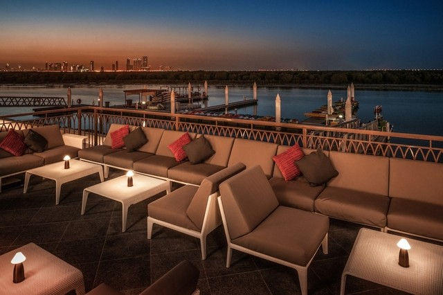 Eat your heart out: 10 romantic restaurants in the UAE to head to for Valentine's Day