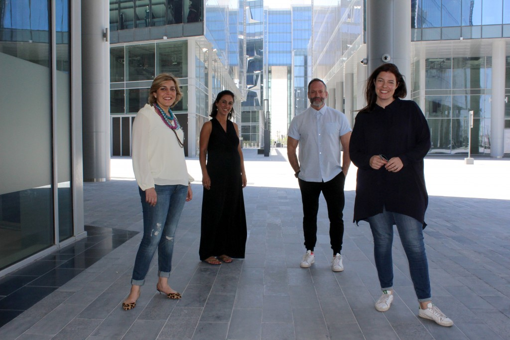 Art Dubai Announces Developments In Senior Leadership