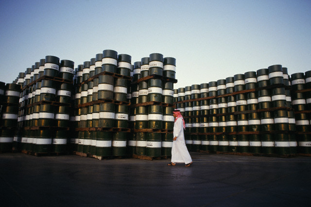 New Generation of Saudis See Opportunity from Shedding Oil Reliance
