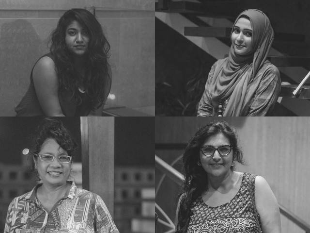 #TryBeatingMeLightly Shows Pakistani Women Won't Stand For Wife-Beating Bill