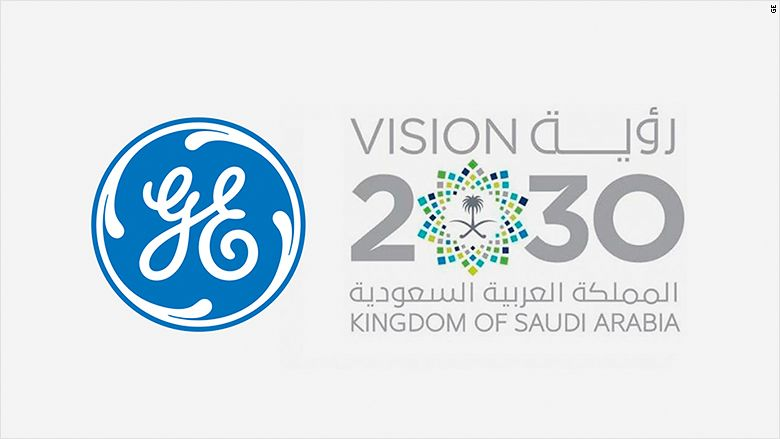 GE is creating over 2,000 new jobs…in Saudi Arabia