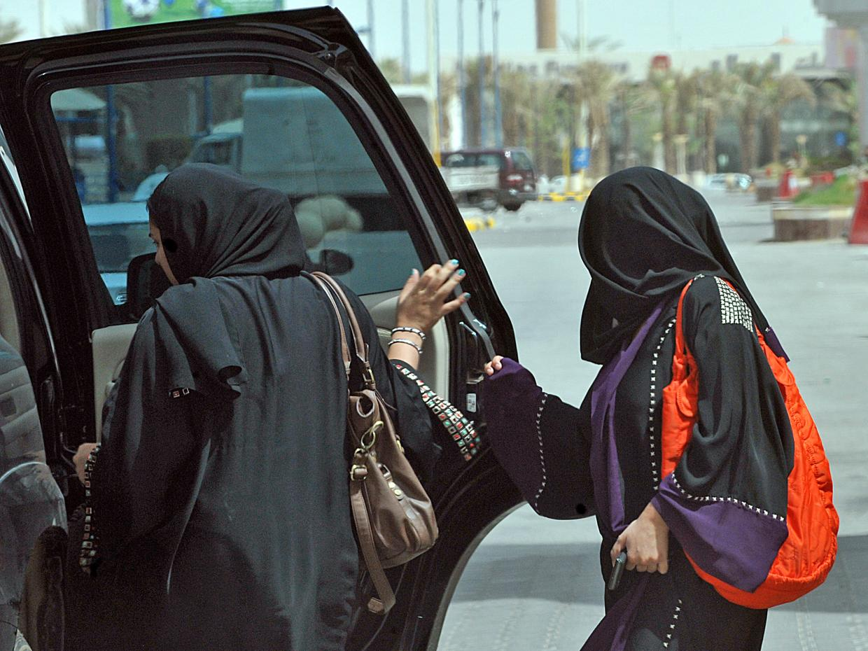 womens right to drive in saudi arabia Saudi women will legally be allowed to drive from june this year photograph: str/epa outside the museum, understanding how the modern kingdom got to this point is also in vogue how cycling is keeping the fight for women's rights moving in saudi arabia published: 11 sep 2017.