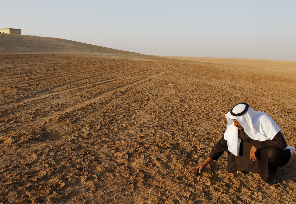 Parts of the Middle East Could be Uninhabitable by 2050