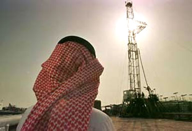Saudi Aramco: how do you put a price tag on the world's most important company?