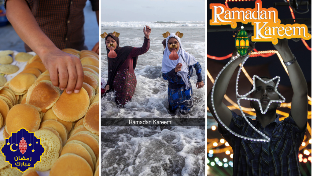 Ramadan in the age of Snapchat: On the Right to be Muslim and Boring