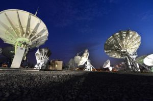 Satellites and the Middle East's cyber wars