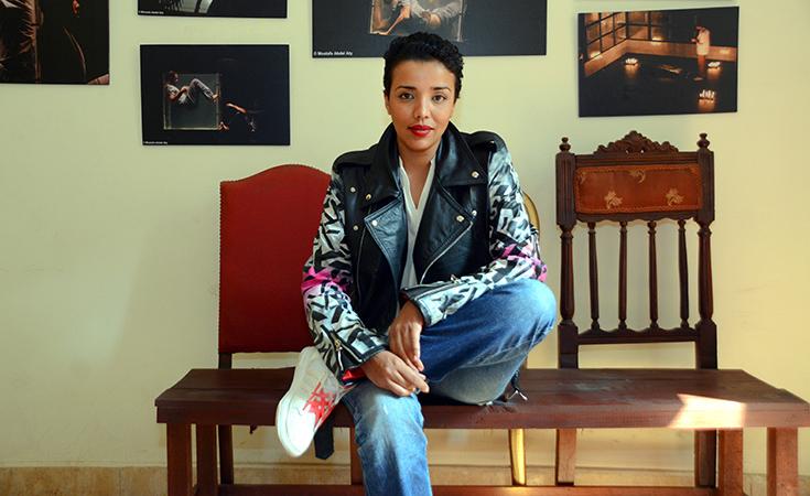 Al-Khansaa Batma: Changing the Face of Arab Female Rockers