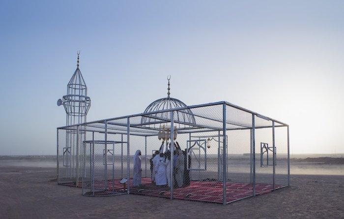 12 Saudi Arabian Artists Explore the Kingdom's Future