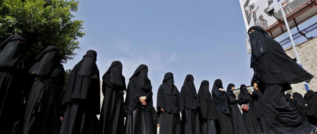 Meet the Saudi Arabian women fighting sexism through secret running clubs