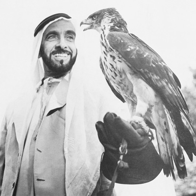 National Geographic Abu Dhabi celebrates UAE's National Day with 'The Emergence of a Union'