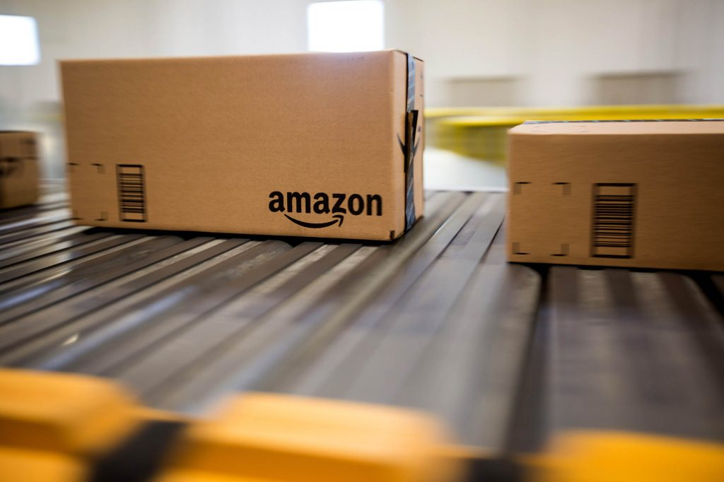 Amazon in Talks to Buy Dubai's Souq.com in $1 Billion Deal