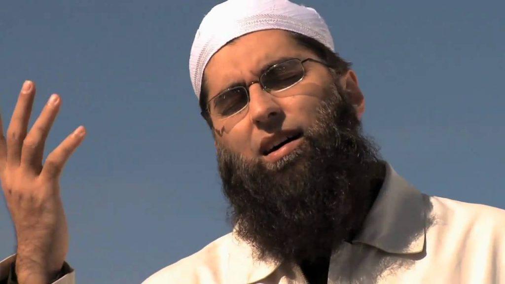 Junaid Jamshed: Uniter, Divider, Singer, Soul