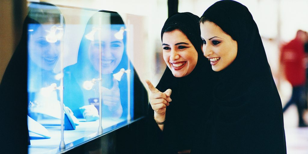 Five Female Art Curators From The Middle East You Should Know