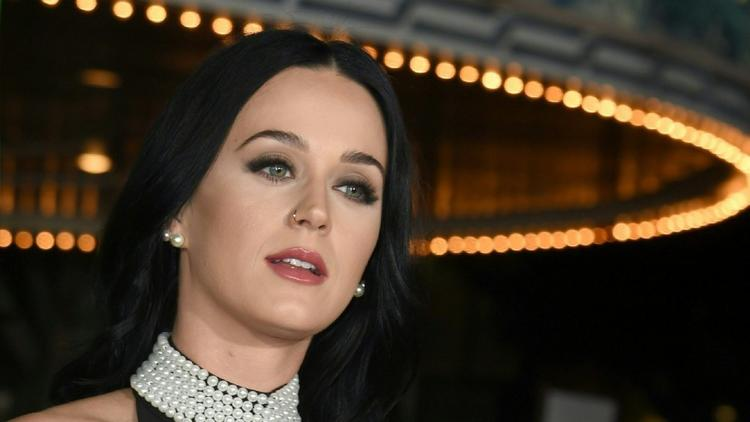 Katy Perry lends her support to pro-Muslim American PSA