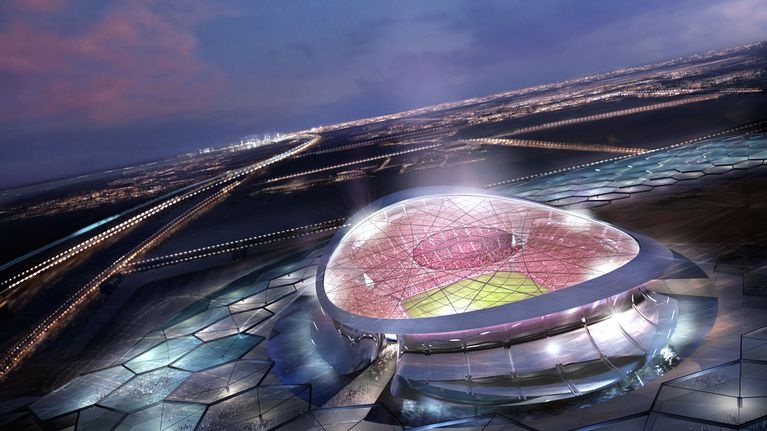 Qatar is spending a stunning $500 million per week for the priciest World Cup yet