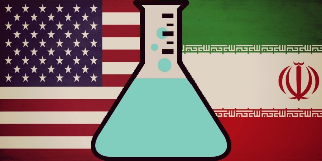 Trump's Muslim Ban Will Create a Wandering Band of Excellent Scientists