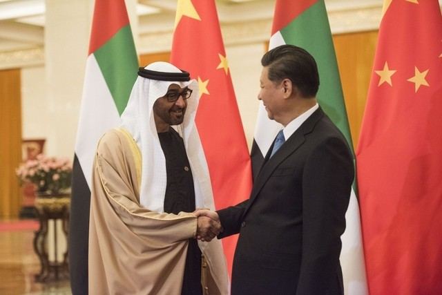 Abu Dhabi to Strengthen Tourism Ties with China