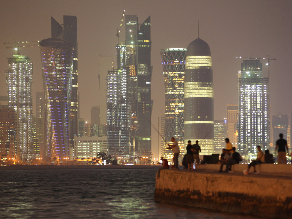 Qatar Is Bringing Its Investment Muscle to Silicon Valley