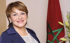 Women Saving the Planet: Hakima El Haité of Morocco