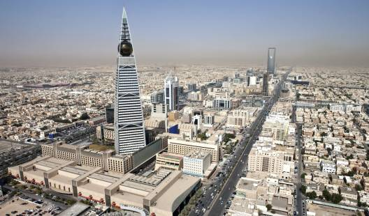 Saudi Arabia pushes forward with smart city initiative