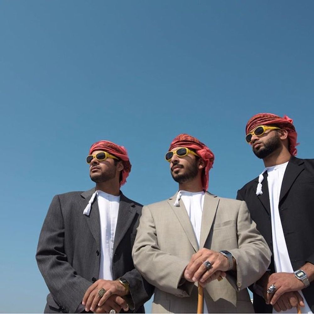 How Mohammed Al Kindi is Putting Oman on the Map