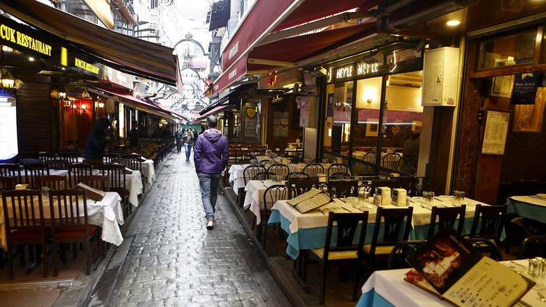 Man kills friend for paying his bill at restaurant in Istanbul
