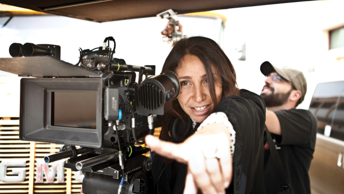 More Arab Women Directors Finding Their Voices Through Film