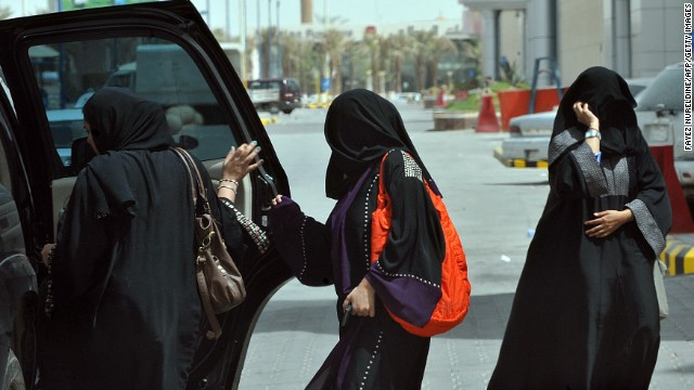 How Economic Reform Will Help Women Drive In Saudi Arabia
