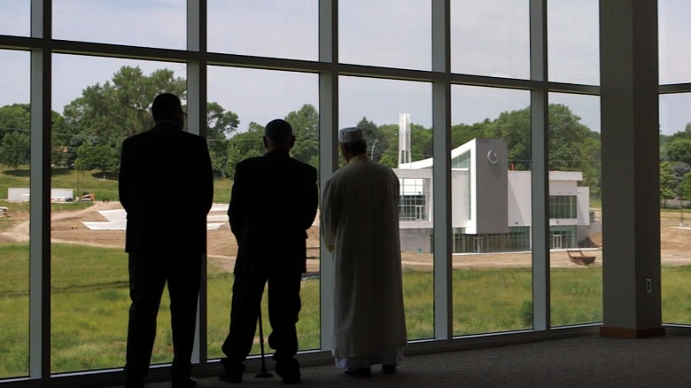 A rabbi, a reverend and an imam have a plan for peace in middle America