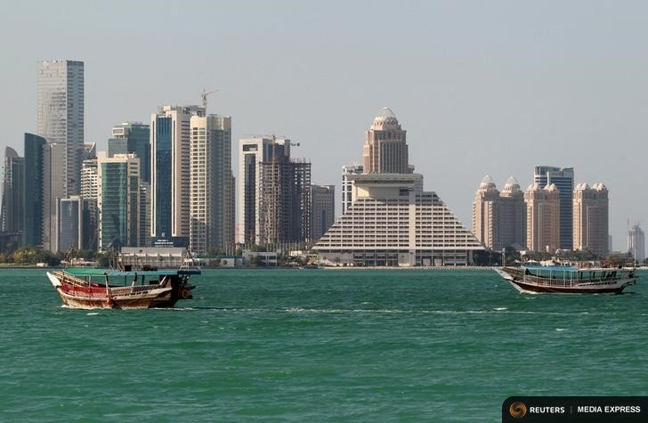 International Businesses Caught in Qatar Crossfire