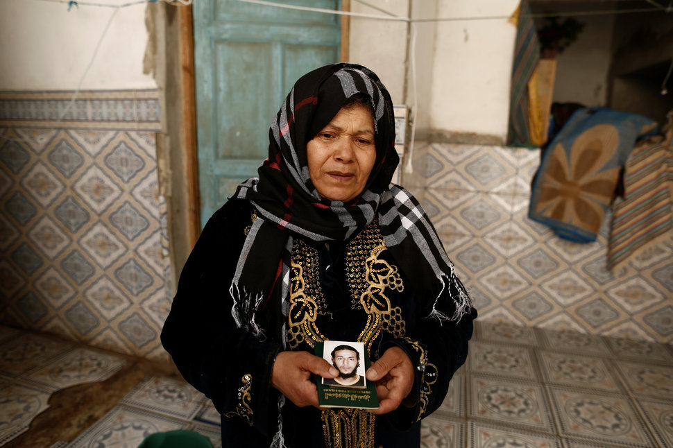 These Tunisian Women Are Combating Extremism In The Best Way Possible — By Being Mothers