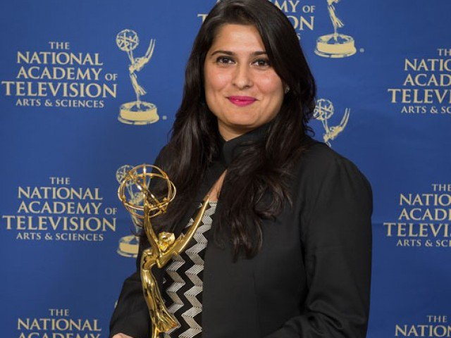 Sharmeen Obaid-Chinoy: 'I know there will be an attempt to silence me'