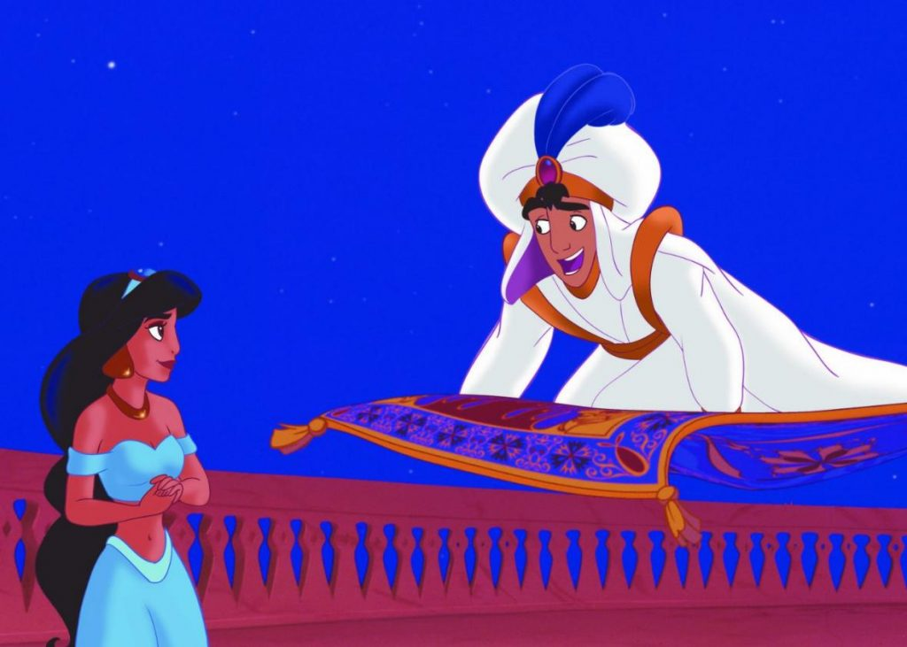 Disney's Aladdin Casting Is an Opportunity to Make Up for Past Sins
