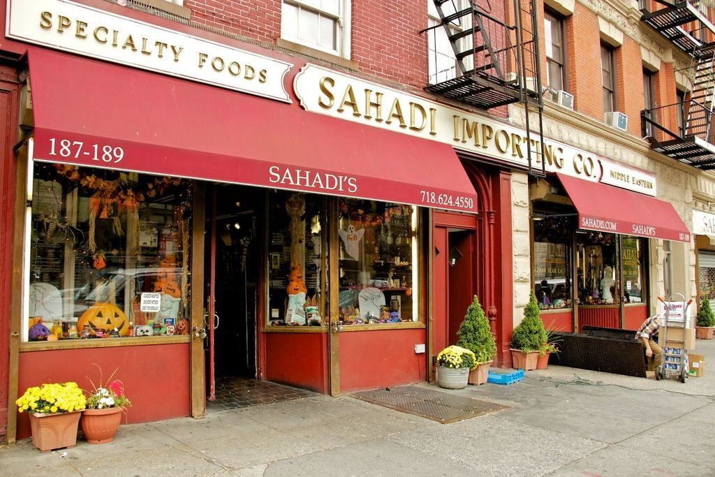 Lebanese Grocery Store In Brooklyn Was Just Ranked The Best In The United States!
