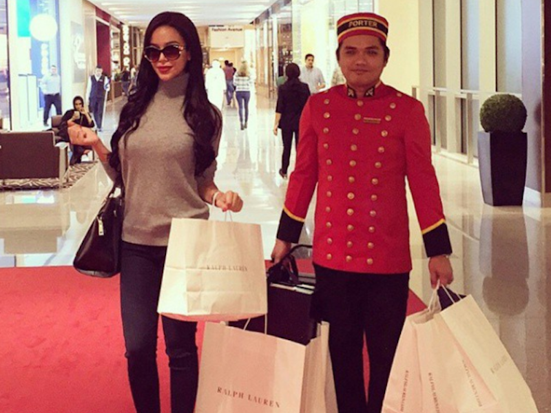 How Instagram's 'Rich Kids of Dubai' spend their fortunes