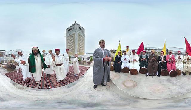 Zikr: A Sufi Revival premieres at Sundance