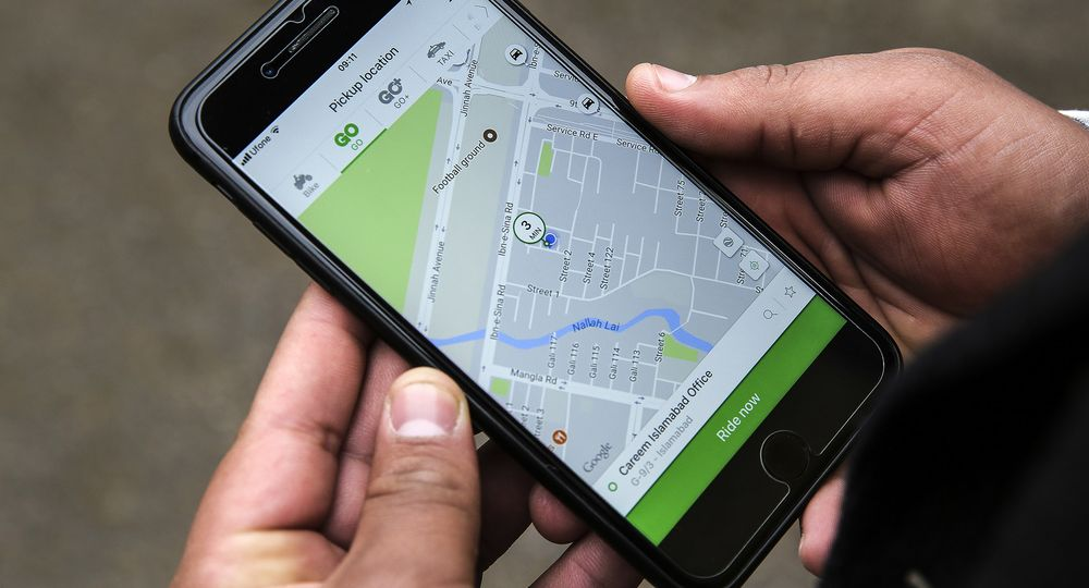 Middle East's Careem to Test Bus Service in Egypt