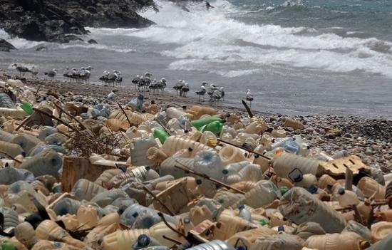 Lebanon bans plastic bags usage