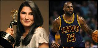 Sharmeen Obaid-Chinoy teams up with LeBron James on new 'HBO' film