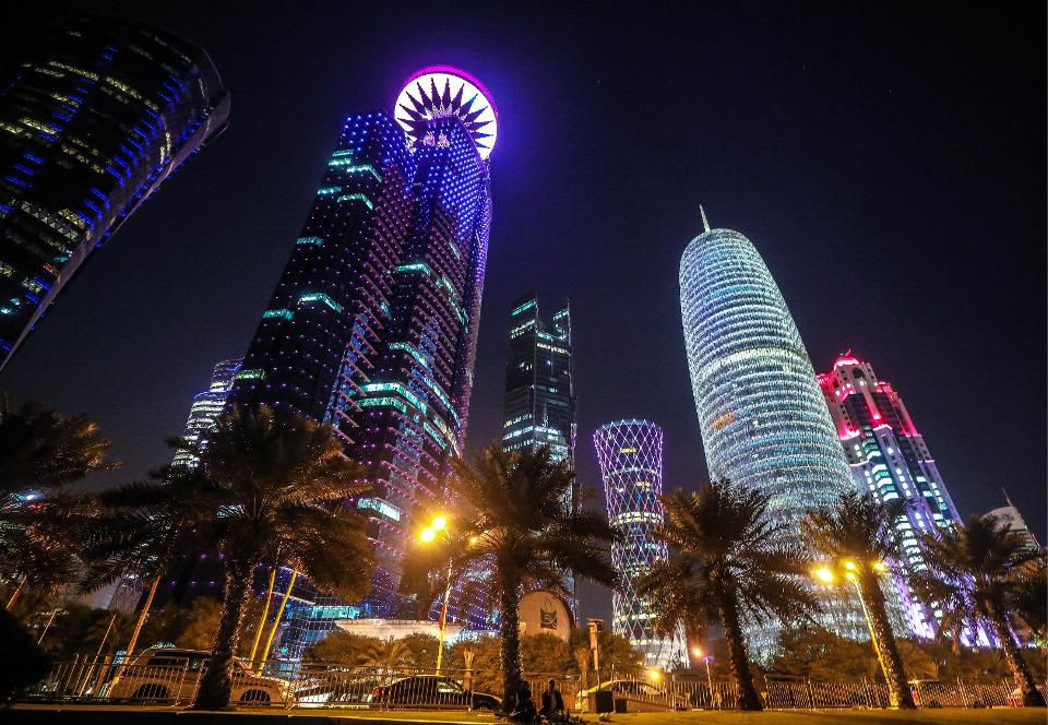How An Attempt To Isolate Qatar Has Made It The Easiest Country To Visit In The Middle East