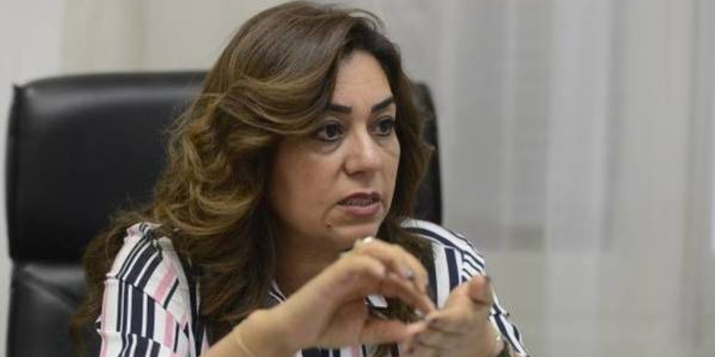 Manal Mikhail Becomes Egypt's First Female Coptic Governor