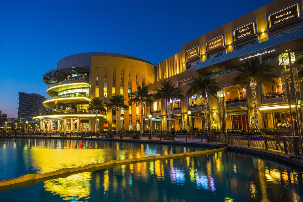 Dubai Mall: 10 years and what it did to the UAE Economy and Tourism