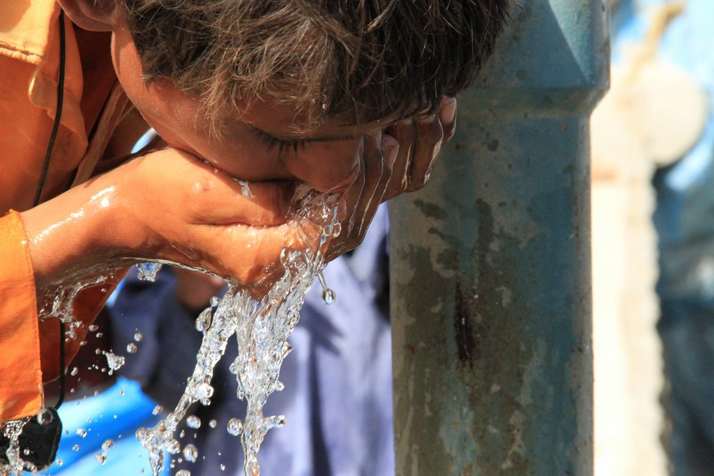 Islamabad Declaration shines spotlight on Pakistan water crisis
