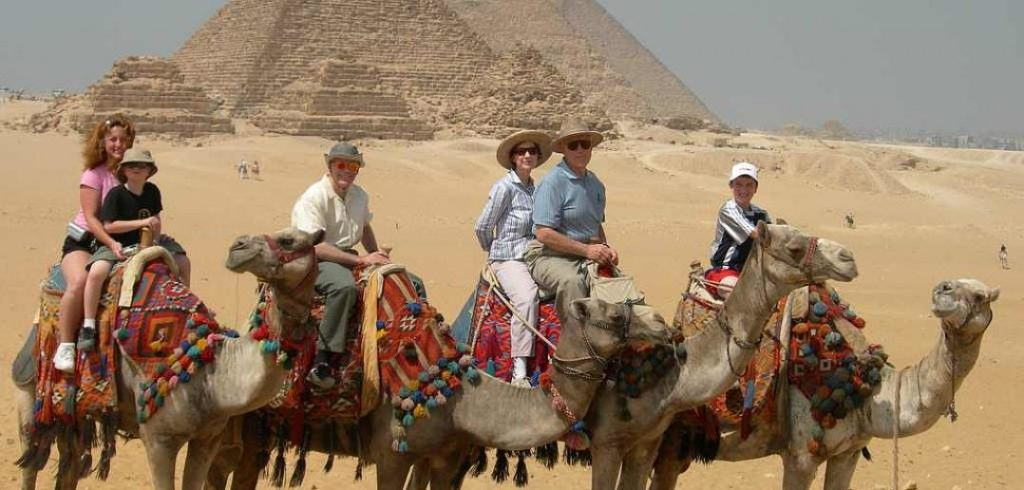 Egyptian Tourism Ministry seeks to launch new private equity fund to overhaul sector