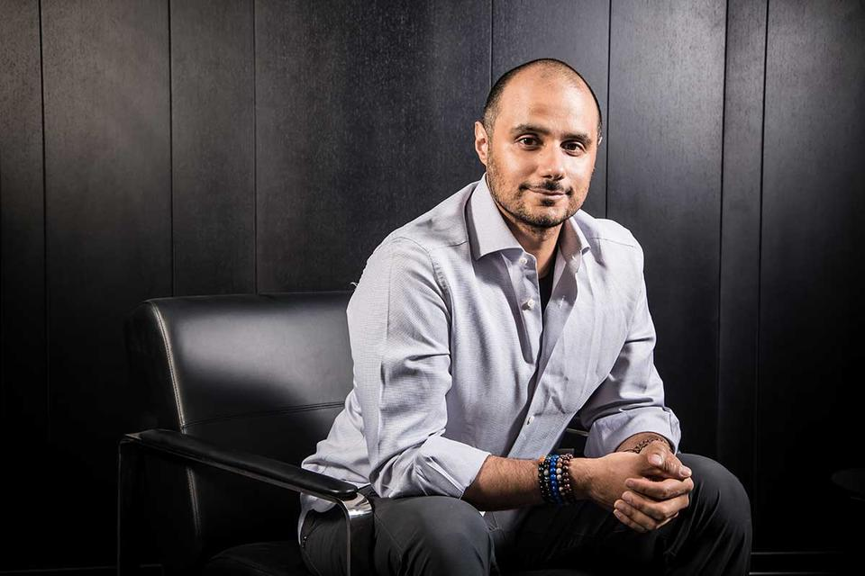 Meet Saudi Arabia's 'Tech Prince', Khaled bin Alwaleed bin Talal